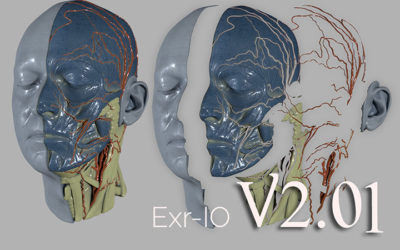 Exr-IO 2.01 Update